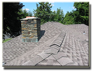 LeakFree Exterior Roofing