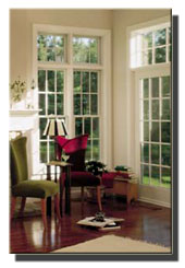 LeakFree Exterior Windows